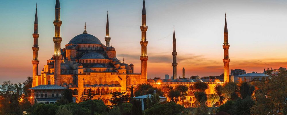 5 Days Istanbul Holiday or Honeymoon Package