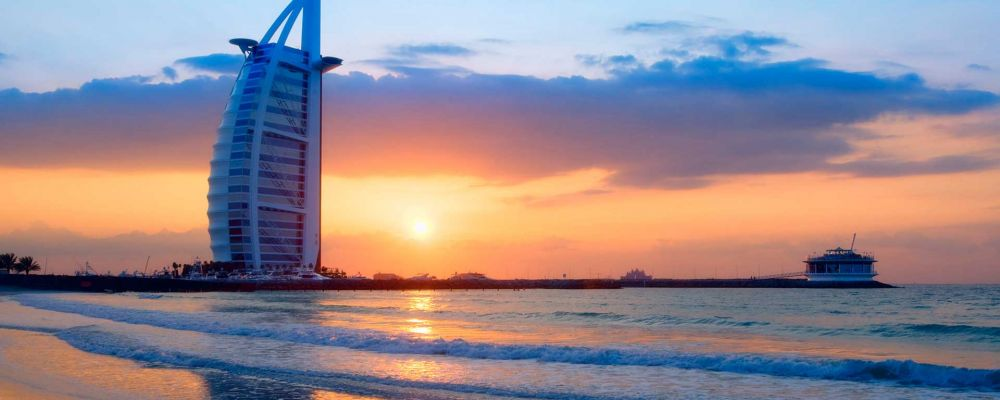 Dubai Summer & Family Packages | 5 Days & 4 Nights Holiday Deals