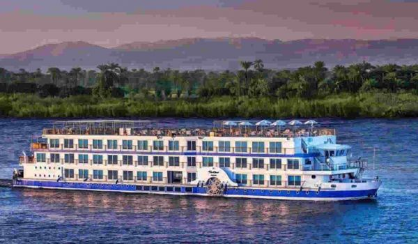 9 Days Egypt Nile Cruise