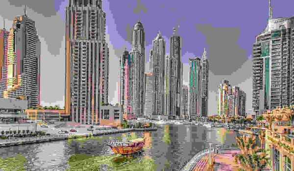 5 Days Dubai Summer Package | With Emirates Airline