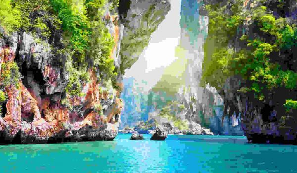 Pattaya & Bangkok 5 Days & 4 Nights holiday Package
