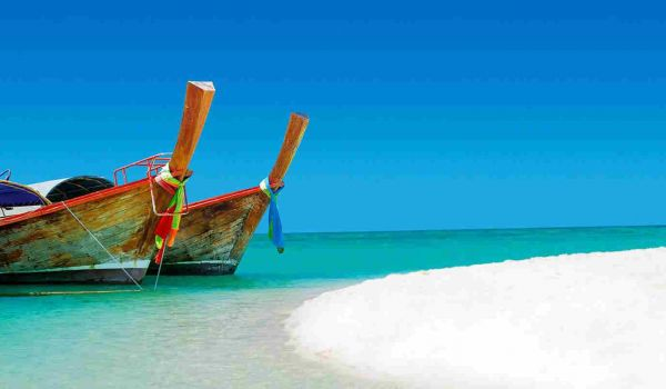 2 Nights Phuket & 2 Nights Bangkok Holiday or Honeymoon package | 5 Days// 4 Nights