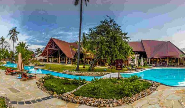 Amani Tiwi Beach Resort & Spa Holiday Offer | Pay 3 Stay 4 Nights