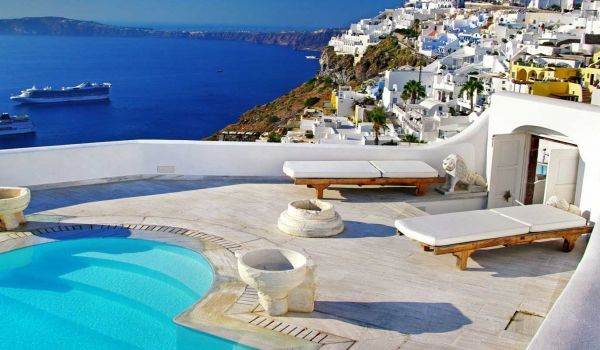 Santorini Holiday or Honeymoon Tour Package | 6 Days Athens - Santorini - Athens